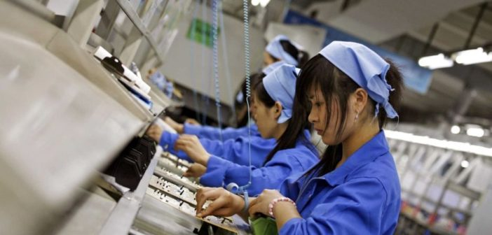 Chinese workers' lives at risk as govt. pushes factories to reopen amid epidemic