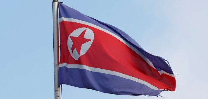 North Korea denounces UK for sanctions over alleged abuses in prison camps