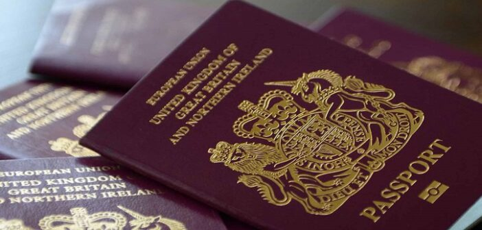 Number of Hong Kong residents applying for British passports rises eightfold