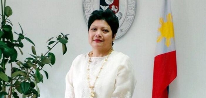 Philippine ambassador to Brazil recalled after 'mistreating' employee