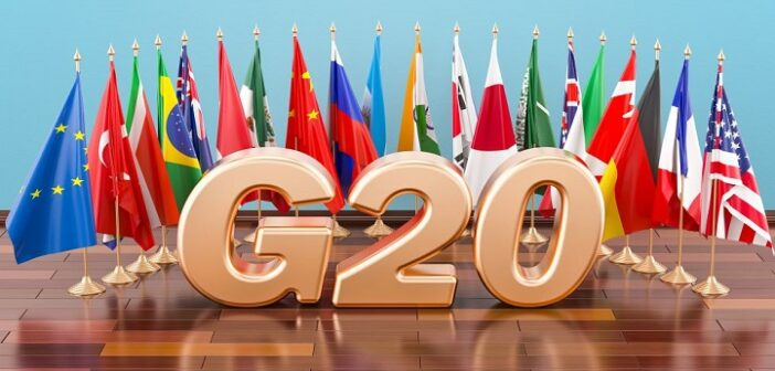 G20 ensures 'affordable and equitable access' of COVID-19 vaccines for all
