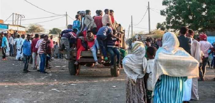 'No mercy' for civilians in Tigray offensive, Ethiopian armed forces warn