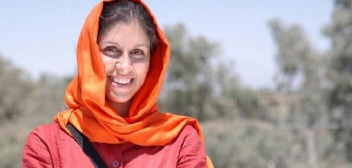 Nazanin Zaghari-Ratcliffe's sentence due to expire in seven weeks