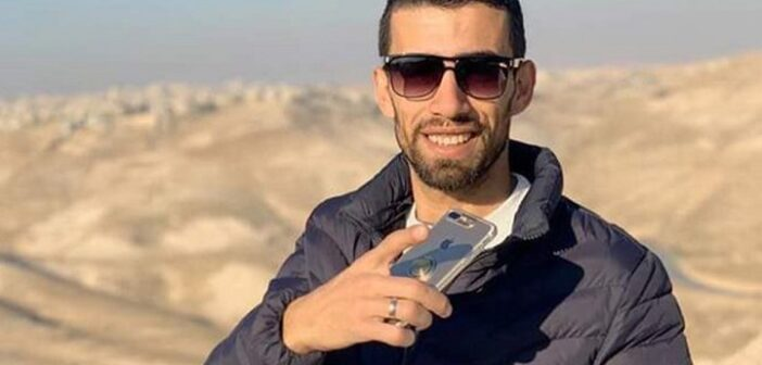 Family of Palestinian killed by Israeli police asks for his remains eight months on