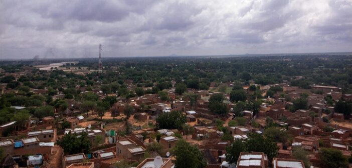 UN rights office calls for civilian protection after latest clashes in West Darfur