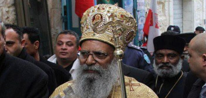Ethiopian religious leader calls on intl. communities to help stop rape and genocide in Tigray