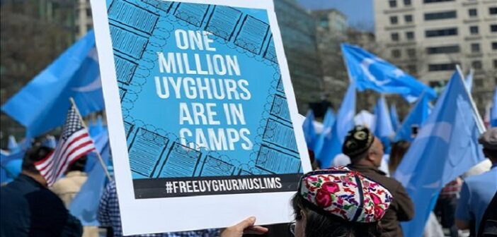 China attempts to mar UN talk on Uyghur rights concerns
