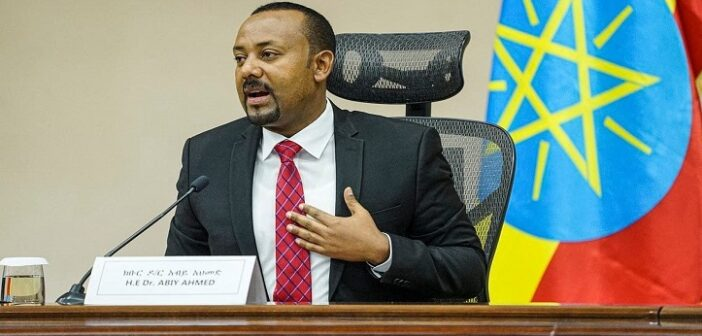 Ethiopian prime minister denies famine reports in Tigray region
