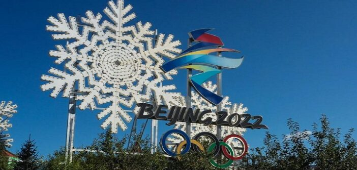 EU passes resolution for diplomats to boycott China Winter Olympics over Xinjiang rights abuses