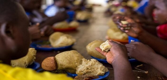 High food prices hunger's 'new best friend' – WFP