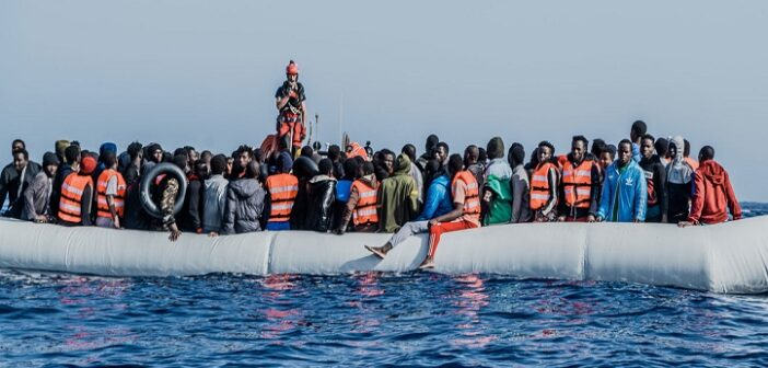 Thousands of migrants 'simply vanish' after being intercepted and returned to Libya – UN