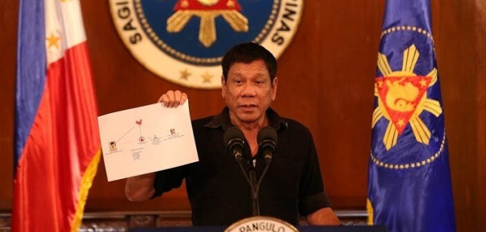 ICC approves probe into Philippine president's 'war on drugs'