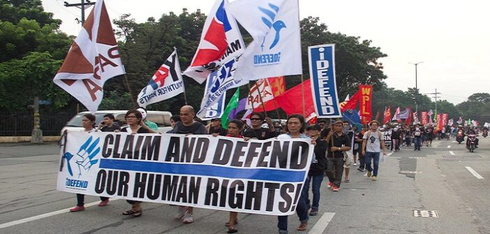 Human rights abuses in the Philippines worsen amid Covid-19 pandemic – Report