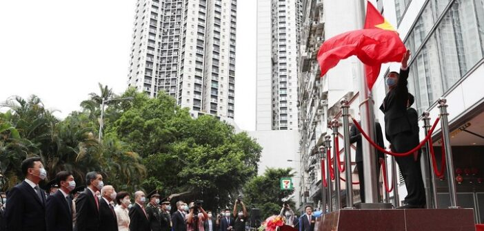 Hong Kong: Court rulings free police to probe  into older offences under security law