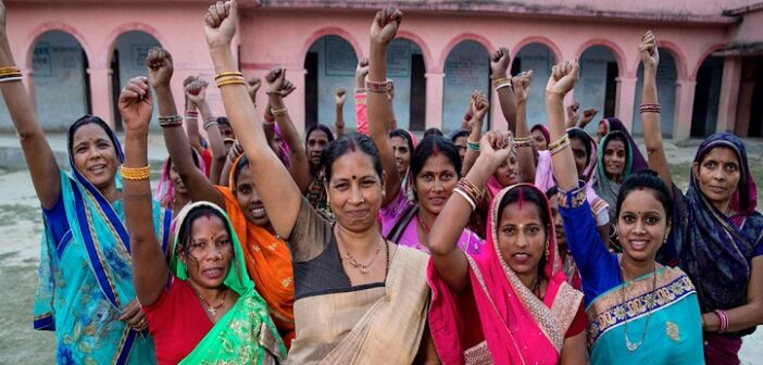 States fail to protect women's rights and freedoms, says UN rights expert